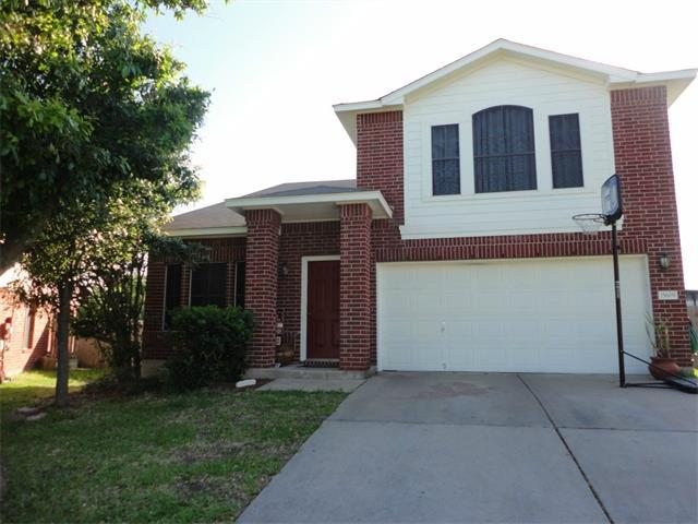 15609 Valeries Cv, Pflugerville, TX 78660 (#4269172) :: Papasan Real Estate Team @ Keller Williams Realty