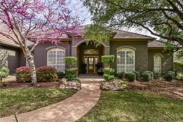 15910 Fontaine Ave, Austin, TX 78734 (#4271335) :: Watters International