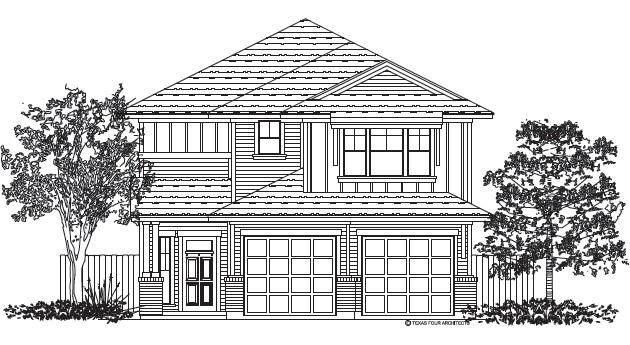 6906 Pleasanton Pkwy, Pflugerville, TX 78660 (#4273504) :: Papasan Real Estate Team @ Keller Williams Realty