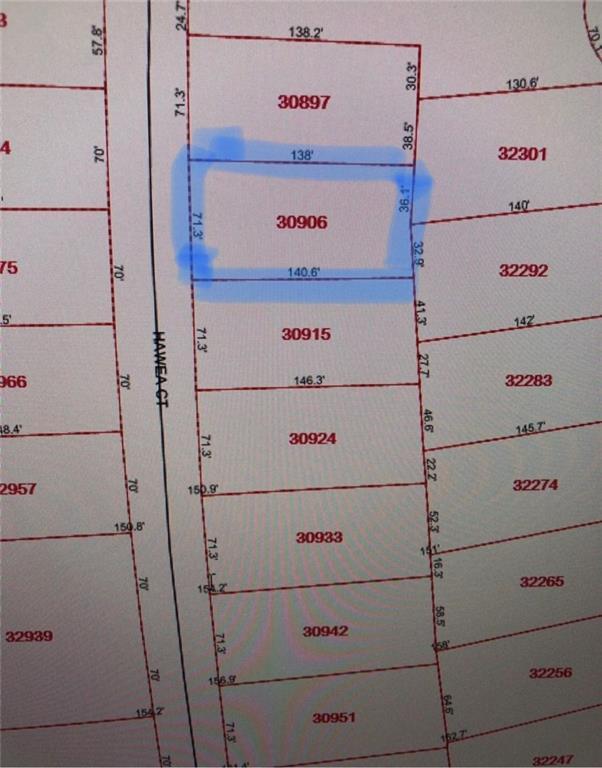 TBD Block 19 Ori Ct, Bastrop, TX 78602 (#4273897) :: The Heyl Group at Keller Williams