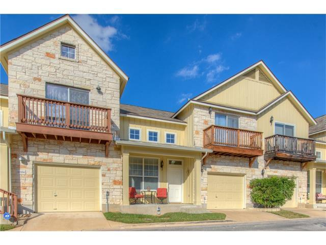20984 Waterside Dr #42, Lago Vista, TX 78645 (#4278002) :: KW United Group