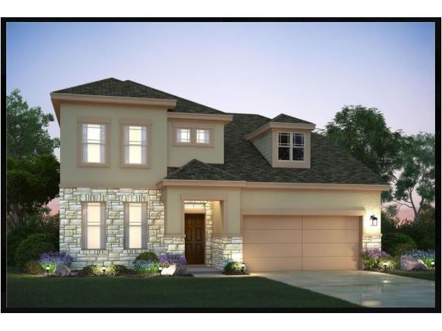 4118 Kingsley Ave, Round Rock, TX 78681 (#4281731) :: TexHomes Realty