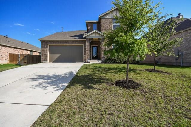 2013 Southcreek Dr, Leander, TX 78641 (#4288626) :: Watters International