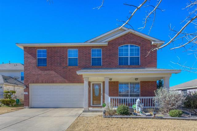 913 Whitley Dr, Leander, TX 78641 (#4292641) :: The Heyl Group at Keller Williams