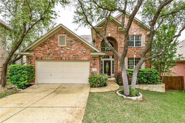 12817 Lantana Ridge Ct, Austin, TX 78732 (#4298549) :: Forte Properties