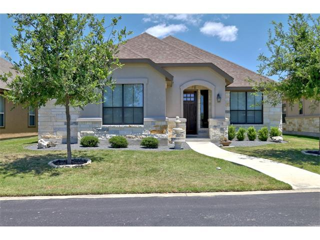 132 Keith Foster Dr, New Braunfels, TX 78130 (#4300365) :: Forte Properties
