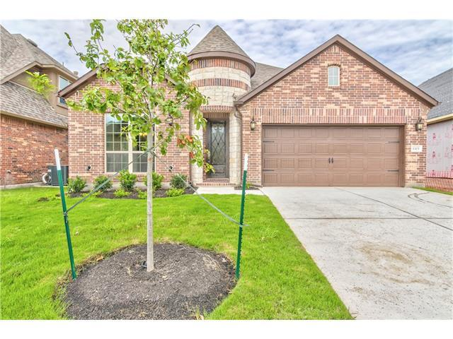 1305 Mustang Brook Ln, Leander, TX 78641 (#4307515) :: Papasan Real Estate Team @ Keller Williams Realty