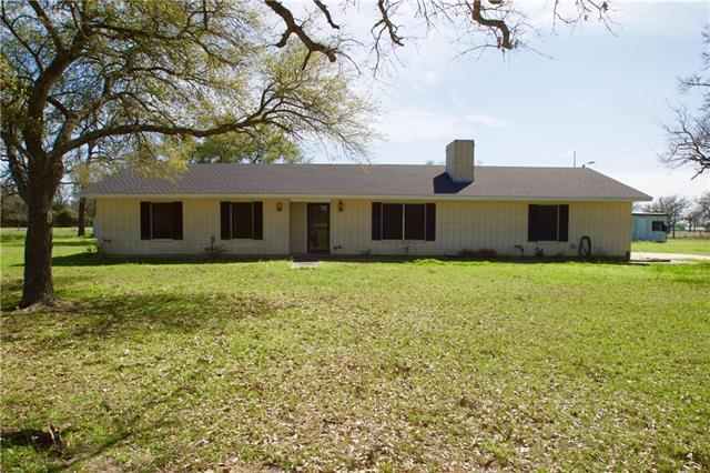 4958 E Highway 290, Giddings, TX 78942 (#4310402) :: The ZinaSells Group