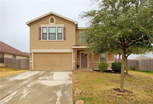 13112 Winters Cv, Del Valle, TX 78617 (#4311951) :: Kevin White Group