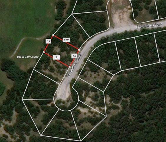 8408 Cactus Bend Cv, Lago Vista, TX 78645 (#4315262) :: Forte Properties