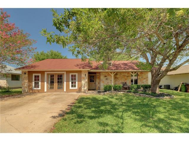 804 Fieldstone Pl, Round Rock, TX 78664 (#4319285) :: Austin Portfolio Real Estate - Keller Williams Luxury Homes - The Bucher Group