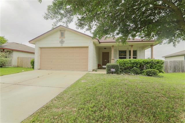 605 Losoya Ct, Hutto, TX 78634 (#4322406) :: Forte Properties