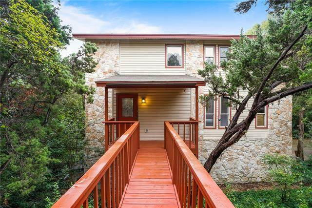 1509 Brushy View Cv, Austin, TX 78754 (#4333554) :: The Perry Henderson Group at Berkshire Hathaway Texas Realty