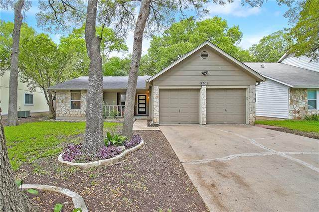 9708 Moorberry St, Austin, TX 78729 (#4340980) :: R3 Marketing Group