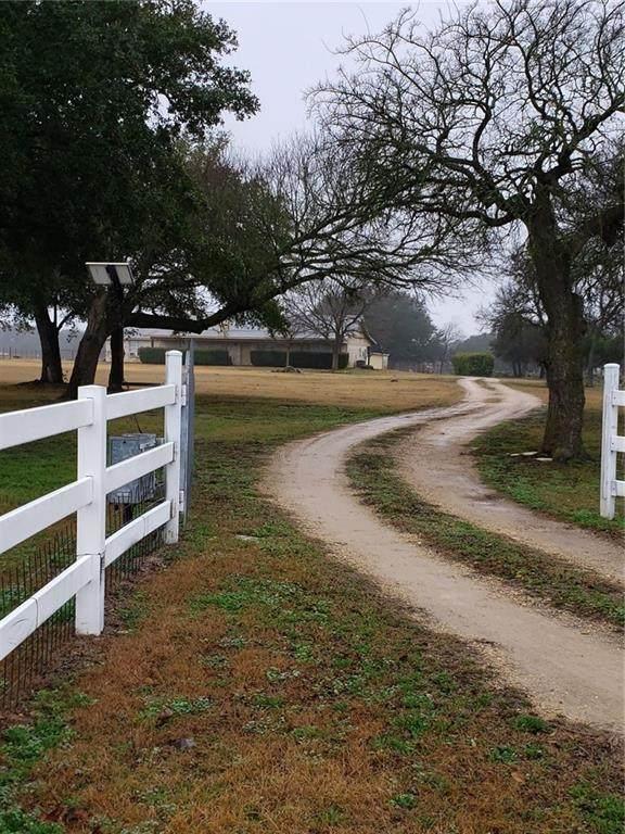 4601 Fm 2843, Salado, TX 76571 (#4344330) :: Papasan Real Estate Team @ Keller Williams Realty