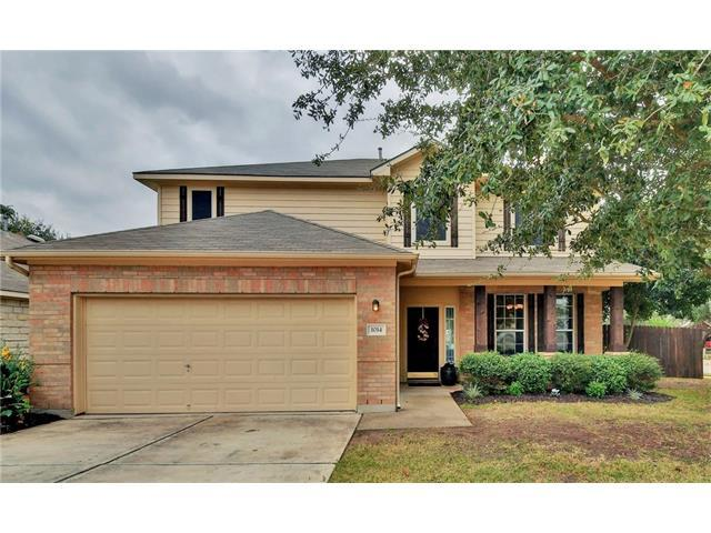 1014 Heritage Park Dr, Cedar Park, TX 78613 (#4344737) :: Austin International Group LLC