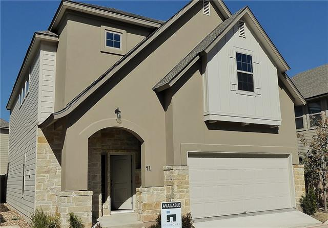 13001 Hymeadow Dr #41, Austin, TX 78729 (#4360264) :: The ZinaSells Group