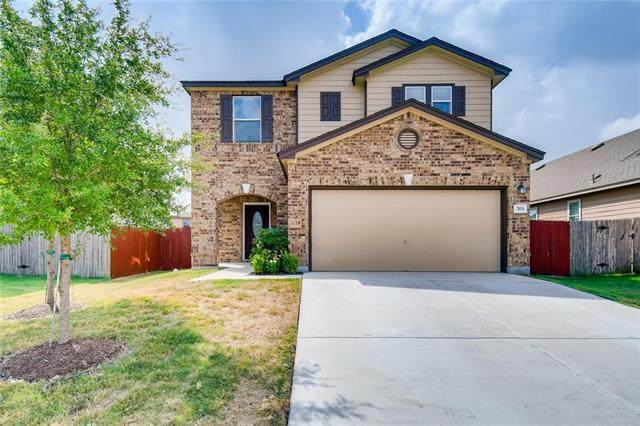 703 Estes Park, Taylor, TX 76574 (#4360894) :: The Perry Henderson Group at Berkshire Hathaway Texas Realty