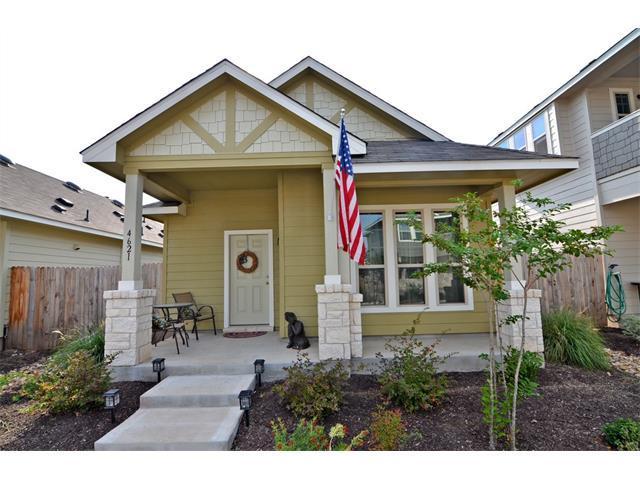 4621 Truth Way #447, Austin, TX 78725 (#4362230) :: Forte Properties