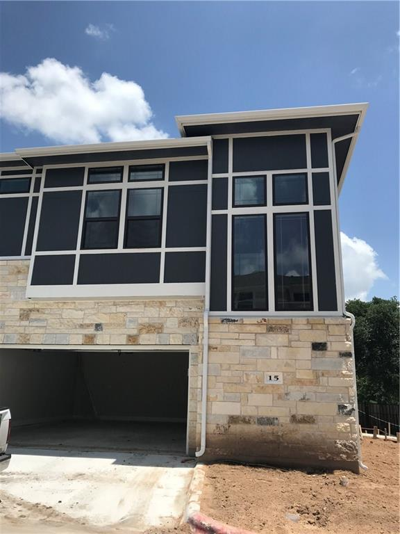 4323 Spicewood Springs Rd #15, Austin, TX 78759 (#4370073) :: Watters International