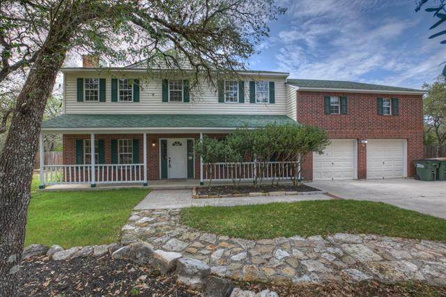 2828 Cross Rd, San Marcos, TX 78666 (#4373956) :: Front Real Estate Co.