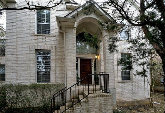 6804 Rain Creek Pkwy, Austin, TX 78759 (#4374767) :: TexHomes Realty