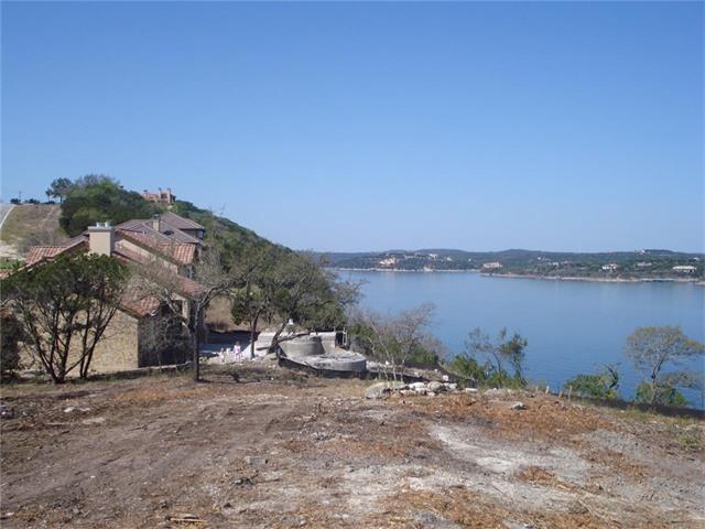 1408 Watercliffe Dr, Lago Vista, TX 78645 (#4381990) :: Forte Properties