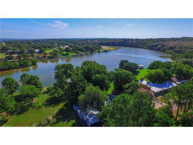 622 Sandy Harbor Dr, Horseshoe Bay, TX 78657 (#4383015) :: Forte Properties