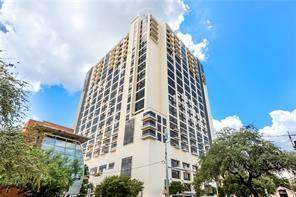 555 E 5th St #725, Austin, TX 78701 (#4384407) :: Papasan Real Estate Team @ Keller Williams Realty