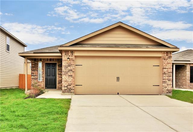 1493 Breanna Lane, Kyle, TX 78640 (#4388564) :: The ZinaSells Group