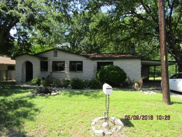 5405 Hudson St, Austin, TX 78721 (#4390199) :: The Gregory Group