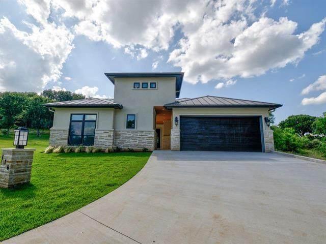 116 Amethyst, Horseshoe Bay, TX 78657 (#4391182) :: Papasan Real Estate Team @ Keller Williams Realty