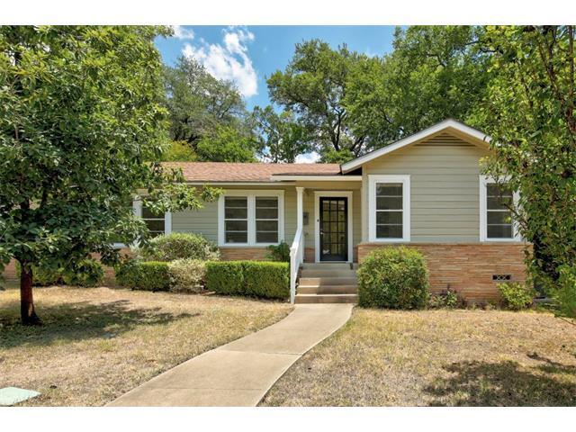 1104 Gillespie Pl, Austin, TX 78704 (#4398271) :: Forte Properties