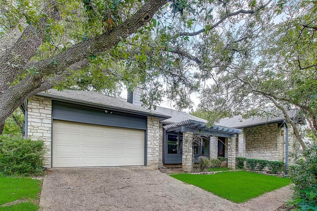 5700 Painted Valley Dr - Photo 1