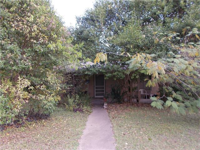 930 E 54th St, Austin, TX 78751 (#4398906) :: Papasan Real Estate Team @ Keller Williams Realty