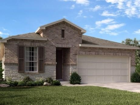 2032 Hat Bender Loop, Round Rock, TX 78664 (#4401261) :: Papasan Real Estate Team @ Keller Williams Realty