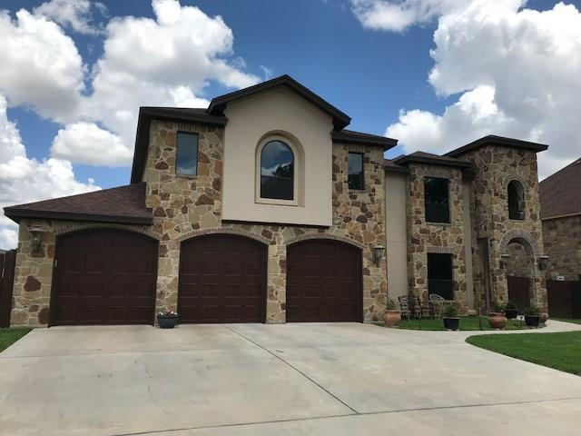137 Fairwood Dr, Georgetown, TX 78628 (#4402912) :: Papasan Real Estate Team @ Keller Williams Realty