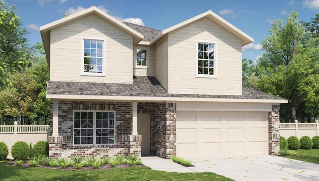 1024 Gaelic Dr, Georgetown, TX 78626 (#4405228) :: Ben Kinney Real Estate Team