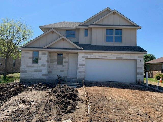 146 Marion St, Meadowlakes, TX 78654 (#4410536) :: Papasan Real Estate Team @ Keller Williams Realty