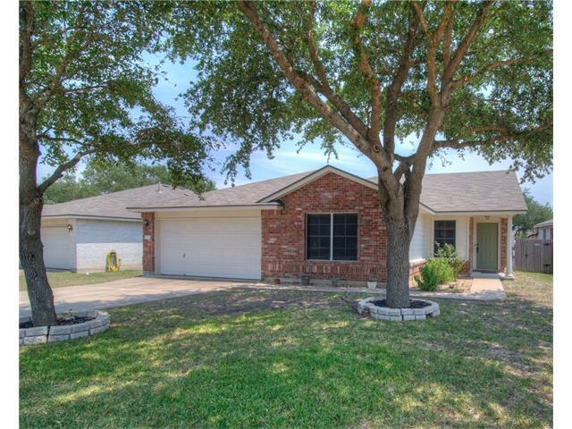 4003 Mayfield Cave Trl, Round Rock, TX 78681 (#4411115) :: Forte Properties