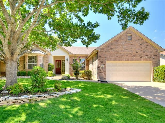 128 Blacksmiths Dr, Georgetown, TX 78633 (#4411540) :: Kevin White Group