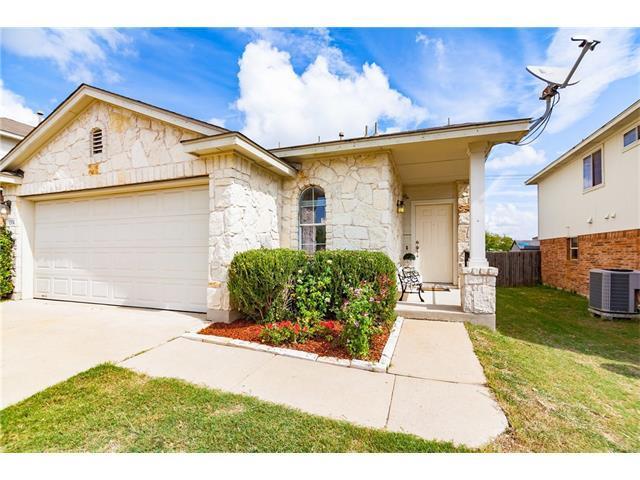 1204 Peppermint Trl, Pflugerville, TX 78660 (#4412265) :: Papasan Real Estate Team @ Keller Williams Realty