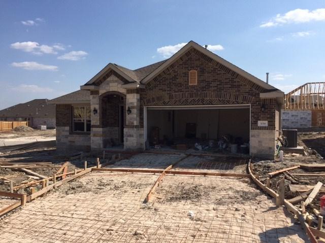 3016 Rabbit Creek Dr, Georgetown, TX 78626 (#4414479) :: Austin International Group LLC