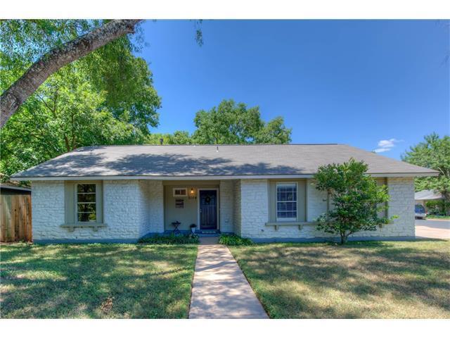 5104 Lansing Dr, Austin, TX 78745 (#4420584) :: Papasan Real Estate Team @ Keller Williams Realty