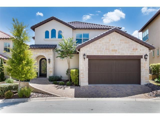 4501 Westlake Dr #20, Austin, TX 78746 (#4420743) :: Papasan Real Estate Team @ Keller Williams Realty