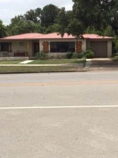 506 E Main Hwy, Johnson City, TX 78636 (#4422884) :: Realty Executives - Town & Country