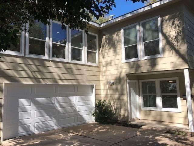 4604 Duval St B, Austin, TX 78751 (#4434406) :: Lauren McCoy with David Brodsky Properties