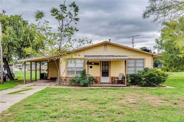 610 Pebble Dr, Buchanan Dam, TX 78609 (#4441386) :: Zina & Co. Real Estate
