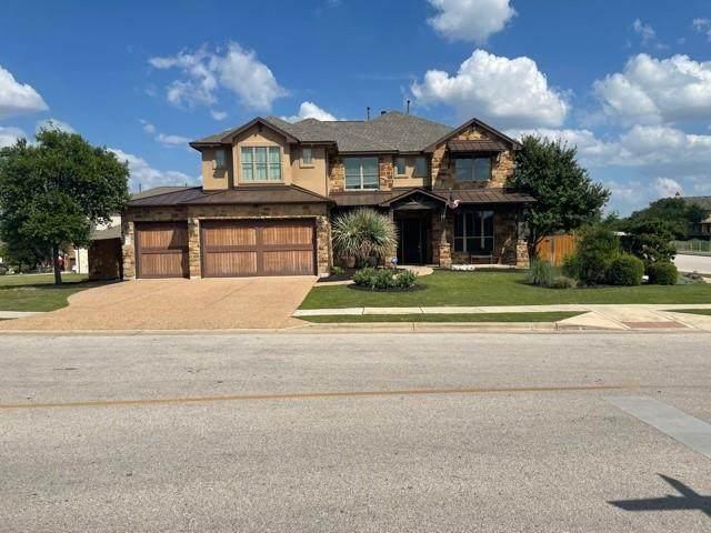 300 Clydesdale Dr, Cedar Park, TX 78613 (#4443173) :: Zina & Co. Real Estate