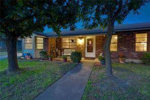 402 N Patterson Ave, Florence, TX 76527 (#4451584) :: R3 Marketing Group